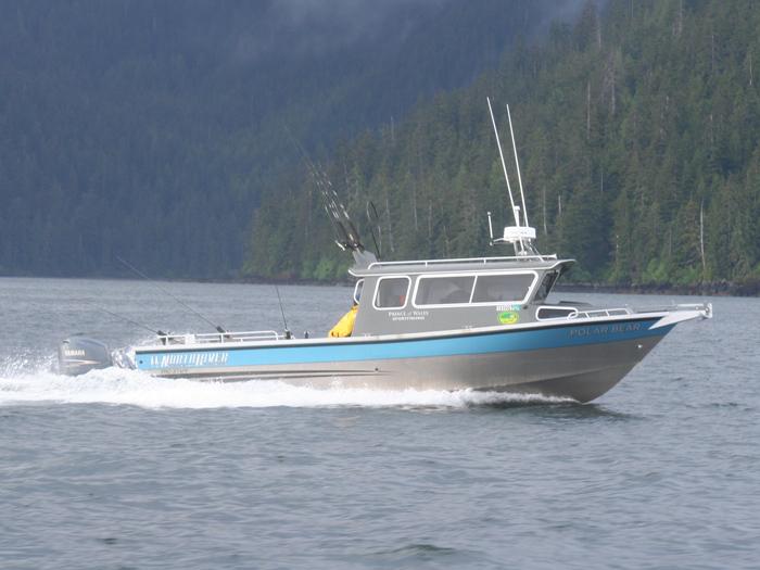 Fishing Charters - Prince of Wales Island - Prince of Wales Sportfishing